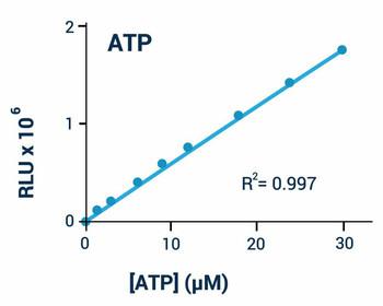 Cell Health Assays ATP Assay Kit Luminescent BA0080
