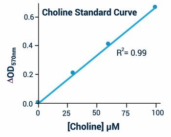 Metabolism Assays Choline Assay Kit BA0088