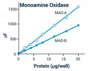 Metabolism Assays Monoamine Oxidase Assay Kit BA0130
