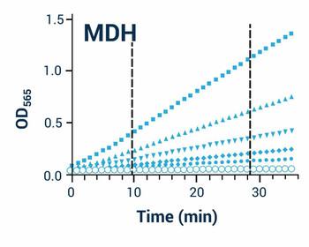 Metabolism Assays Malate Dehydrogenase Assay Colorimetric BA0131