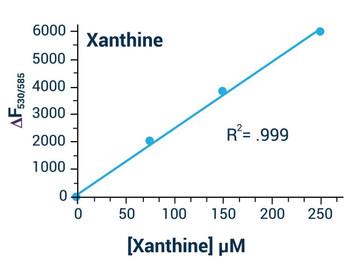 Signaling Pathway Assays Xanthine Assay Kit Colorimetric or Fluorometric BA0154