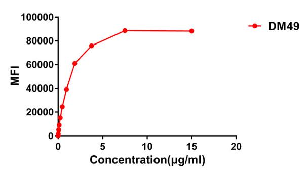 Anti-CD47 antibody DM49 Rabbit mAb HDAB0039