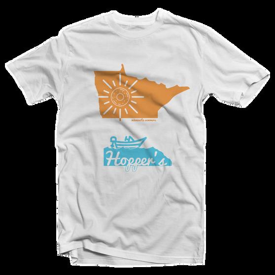 Minnesota Summers T-Shirt