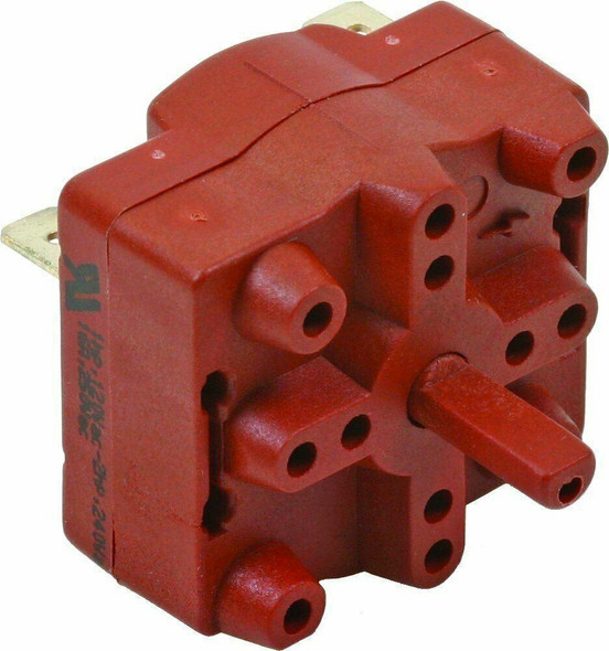 Dualit DUALIT 00893 3WAY ROTARY SELECTOR SWITCH FOR COMBI TOASTERS HEIDELBERG