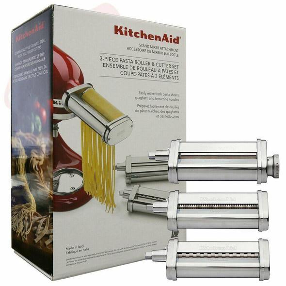 KitchenAid Kitchenaid Pasta Maker Attachment KSMPRA for all Kitchenaid Mixers Heidelberg