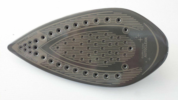 Tefal TEFAL SOLE PLATE CS00123520 FOR STEAM IRON GV7470 GENUINE PART IN HEIDELBERG