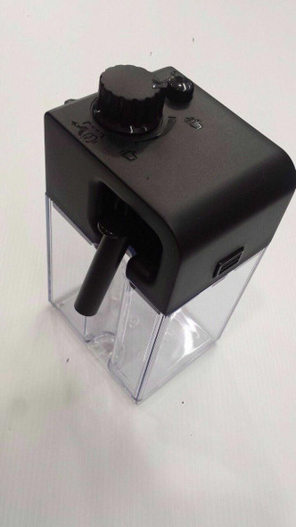 DeLonghi Delonghi Nespresso Lattissima Coffee Machine Complete Milk Jug EN520 HEIDELBERG
