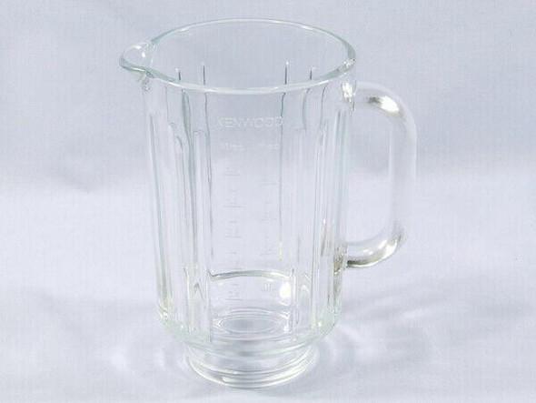 Kenwood KENWOOD GLASS BLENDER JUG KW713016 1.2L FOR BL680 GENUINE HEIDELBERG