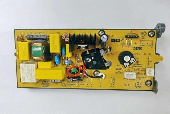Kenwood KENWOOD PCB POWER BOARD KW716677 FOR MIXER KMX75 GENUINE PART IN HEIDELBERG