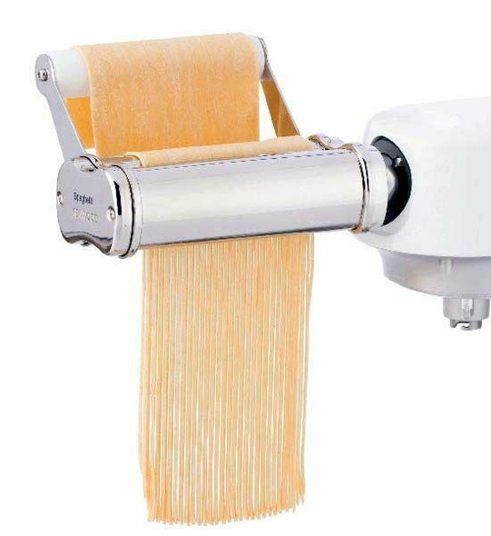Kenwood Kenwood Spaghetti Metal Pasta Cutter KAX974ME for Chef Major and Excel HEIDELBERG