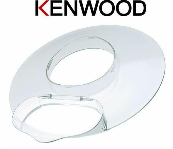 Kenwood KENWOOD SPLASH GUARD KW716119 FOR CHEF AND MAJOR LISTED BELOW IN HEIDELBERG