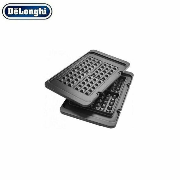 DeLonghi DeLonghi Accessory DLSK15 Plate Waffle Grid Multi CGH1000,1012,1020 HEIDELBERG