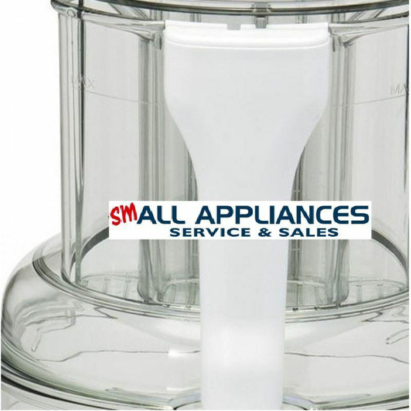 Magimix Magimix Lid 17334 for 4200xl 5200xl Patissier White Handle GENUINE IN HEIDELBERG