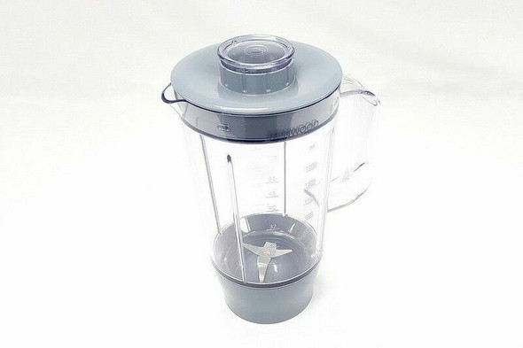 Kenwood KENWOOD GREY GOBLET ASSY COMP KW716769 FOR FDP645SI AND FDP646SI IN HEIDELBERG