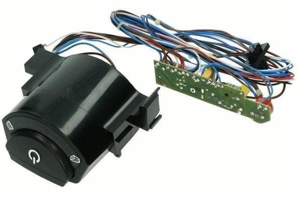 Nilfisk NILFISK PCB CONTROL 1470281500 ELECTRONIC 220 240V FOR EXTREME X300 HEIDELBERG