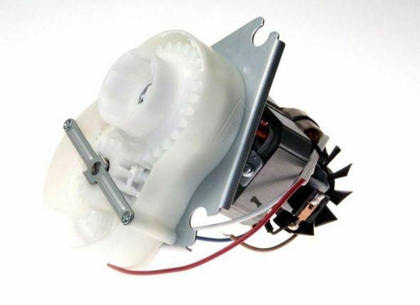 Kenwood KENWOOD MOTOR AND GEAR BOX KW714310 FOR FPM250 FPM260 FPM270 FPP22 IN HEIDELBERG