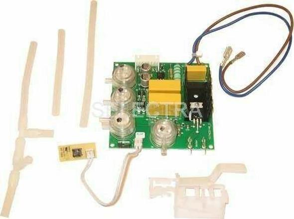 Nilfisk NILFISK ELITE MAIN PCB 220 240V 107409840 GENUINE NILFISK PART IN HEIDELBERG