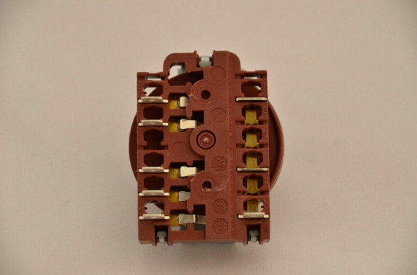 Dualit DUALIT 03201 ROTARY SELECTOR SWITCH FOR 4 SLICE NEWGEN TOASTERS HEIDELBERG