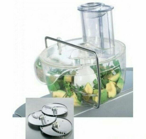 Kenwood KENWOOD FOOD PROCESSOR ATTACHMENT AT640 AT980 FOR CHEF AND MAJOR IN HEIDELBERG