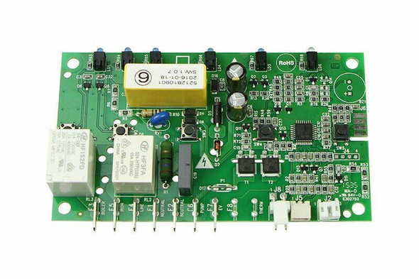 Braun BRAUN PCB ASSEMBLY 5212810901 FOR CARESTYLE 7 IS7056 STEAM STATION IN HEIDELBERG
