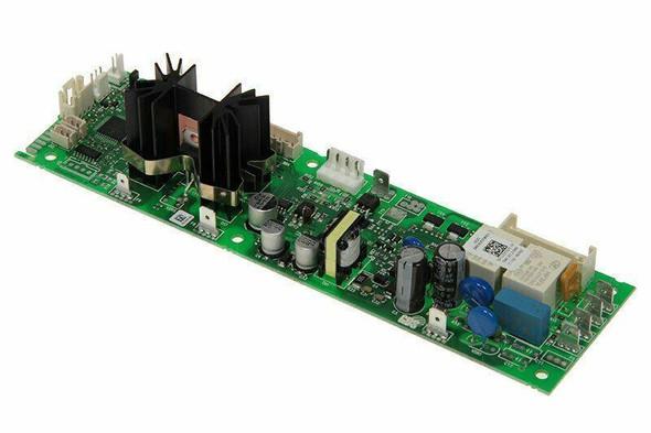 DeLonghi DELONGHI POWER BOARD 5213221521 FOR DINAMICA ECAM350.55 GENUINE IN HEIDELBERG