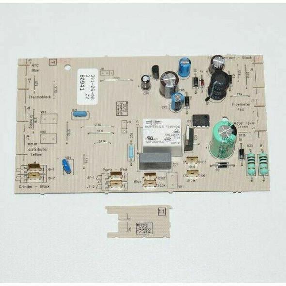 Krups KRUPS ELECTRONIC BOARD MS-5945260 FOR XP7250 GENUINE PART IN HEIDELBERG