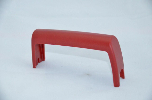 Magimix MAGIMIX HANDLE 105591S FOR BOWL 4200XL RED HANDLE GENUINE PART IN HEIDELBERG