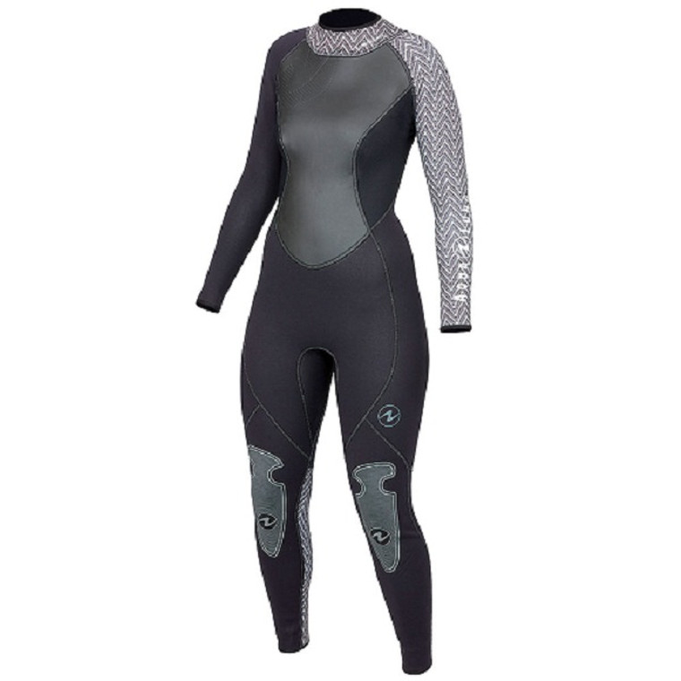 Aqua Lung HydroFlex 1mm Wetsuit - Women
