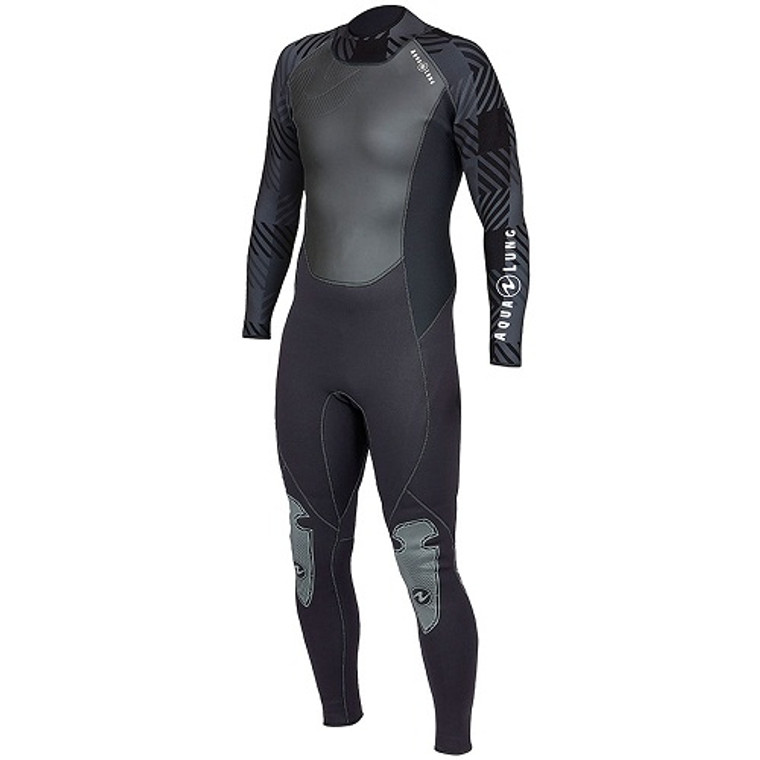 Aqua Lung HydroFlex 1mm Wetsuit - Men