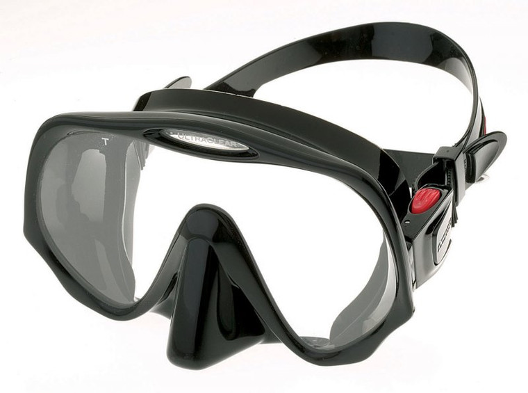 Atomic Aquatics Frameless Mask for Scuba Diving and Snorkeling
