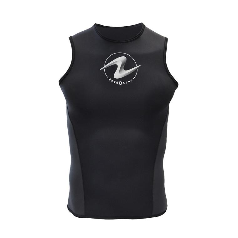 Aqua Lung 2mm Non-Hooded Vest