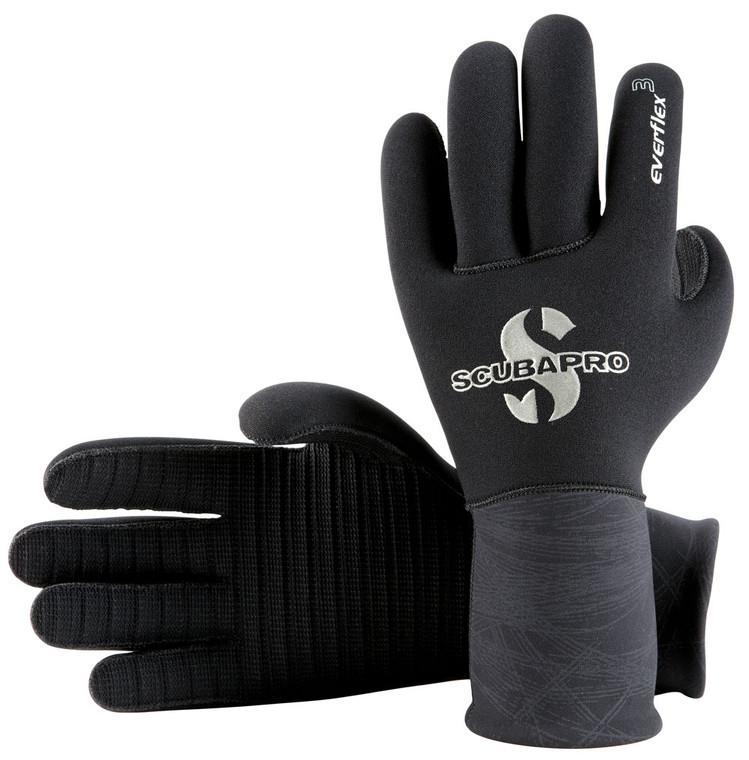 Scubapro Everflex Scuba Diving Neoprene Gloves 3mm