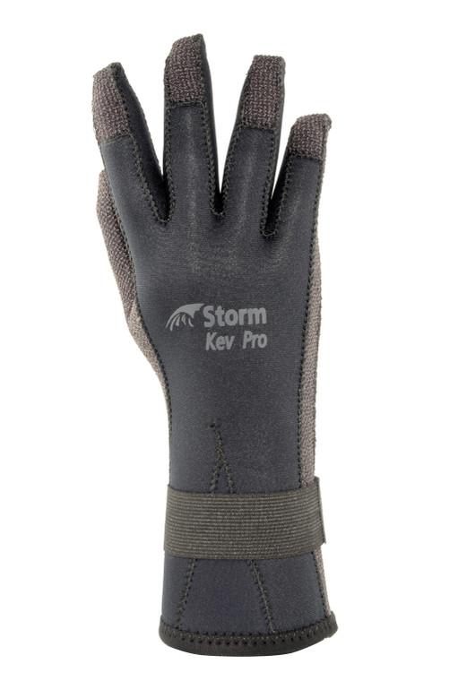 Storm HydroStealth 5mm Kevlar Diving Gloves