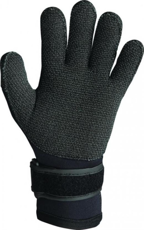Aqua Lung 3mm Thermocline Kevlar Gloves made with Kevlar