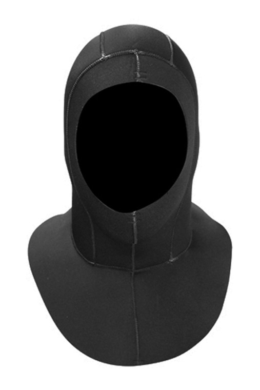 Storm 6/3mm Hood