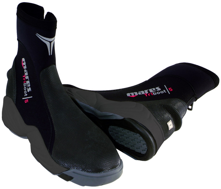 Mares 6.5mm Trilastic Dive Boot