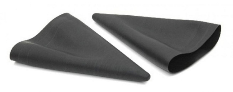 DUI Latex Replacement Wrist Seals (Pair)
