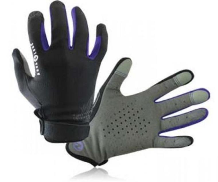 Aqua Lung Womens Cora Warm Water Gloves