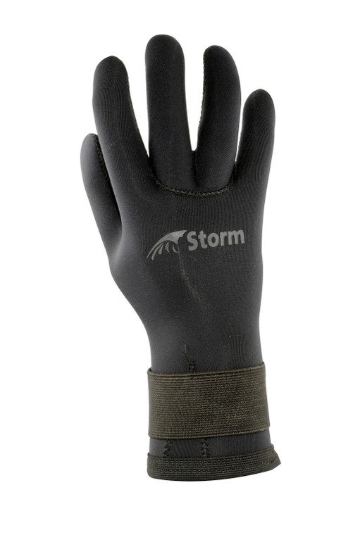 3mm Storm HydroStealth Grip Diving Glove