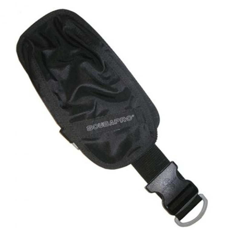 Scubapro 2 inch Replacement Quick-Ditch B.C. Weight Pocket - 10 lb