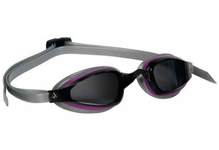 Aqua Sphere K180+ Ladies Goggle Smoke Lens