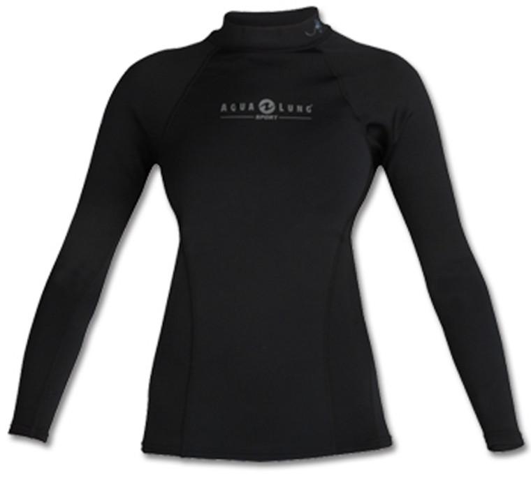 Aqua Lung 1MM Neoprene Long Sleeve Shirt
