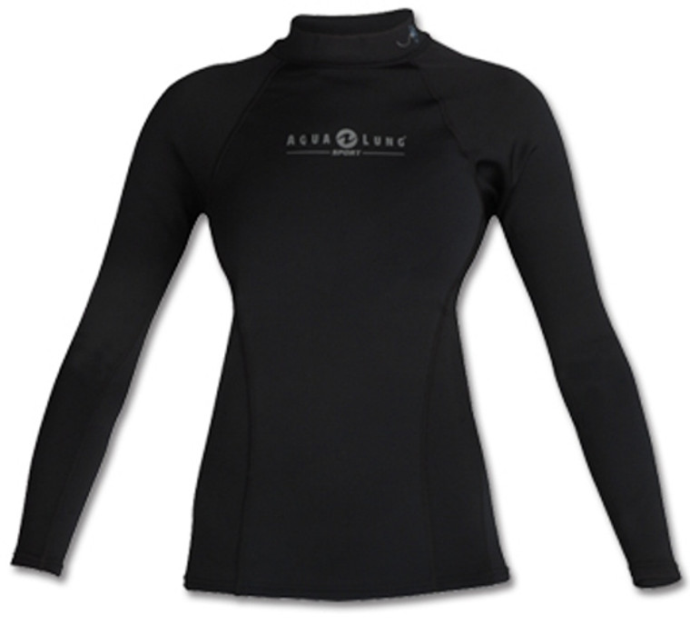 Aqua Lung 1MM Neoprene Long Sleeve Shirt