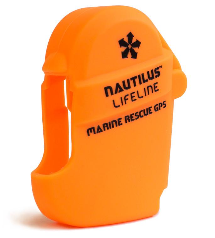 Nautilus Lifeline Silicone GPS Pouch