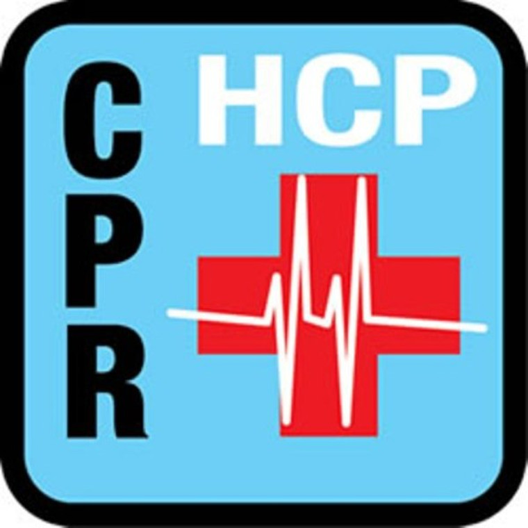 DAN CPR Health-Care Provider with First Aid