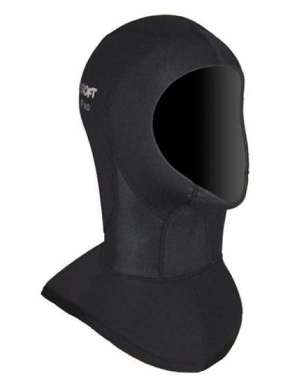 Seasoft TI Pro Hood