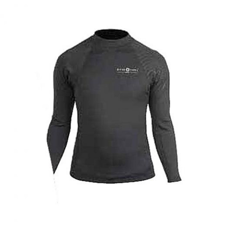 Aqua Lung 1MM Neoprene Mens Long Sleeve Shirt