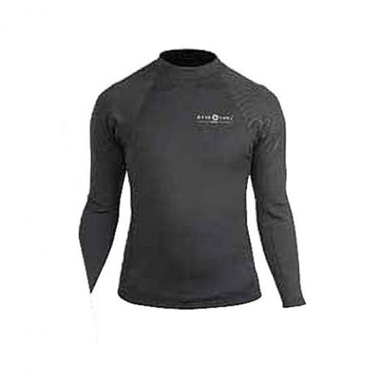 Aqua Lung 1MM Neoprene Mens Long Sleeve Shirt