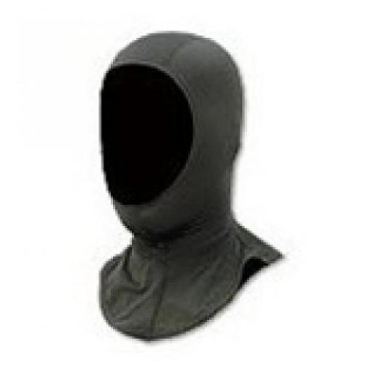 Lycra Hood for Warm Water Diving