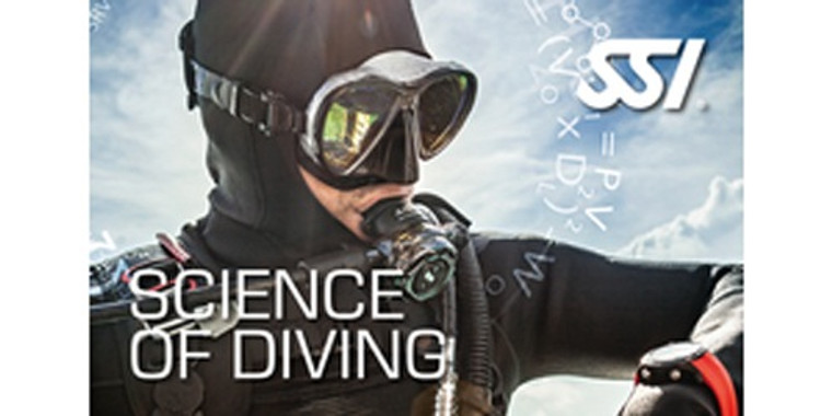 SSI Science of Diving Kit